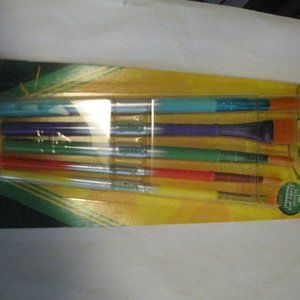 Other - NEW 5 PAINT BRUSHES FOR CRAFTS*FRESHIP